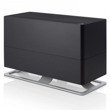 Stadler Form OSKAR BIG ventilátoros párásító (fekete)