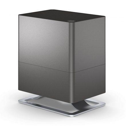 Stadler Form OSKAR LITTLE ventilátoros párásító (titánium)